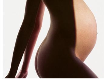 Gravide mannen vet