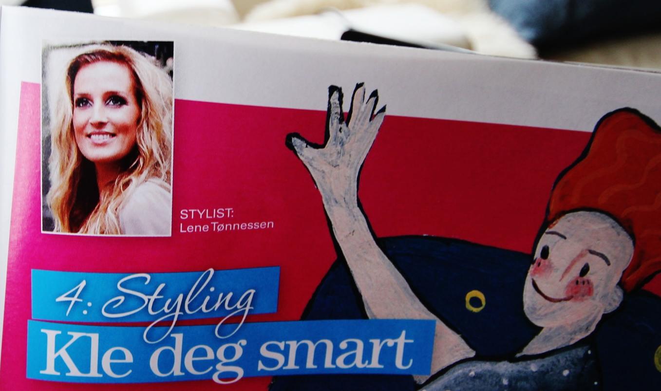 norsk ukeblad nettside Hamar